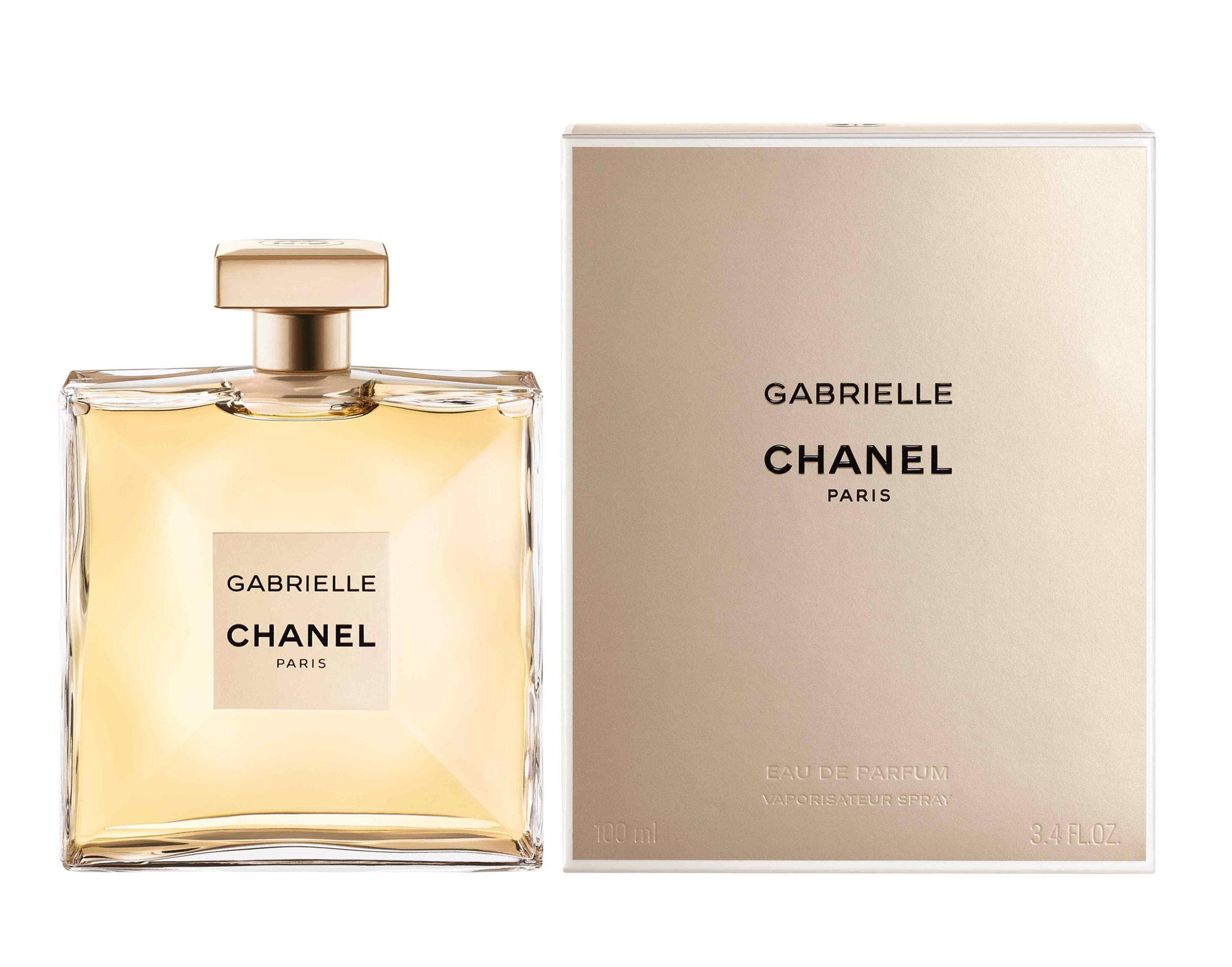 Chanel Gabrielle, Parfémovaná voda, 100ml, Dámska vôňa
