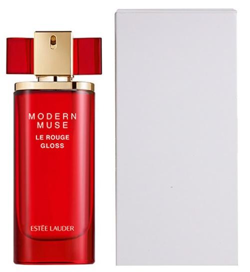 Estée Lauder Modern Muse Le Rouge Gloss, 50ml, Parfémovaná voda - Tester