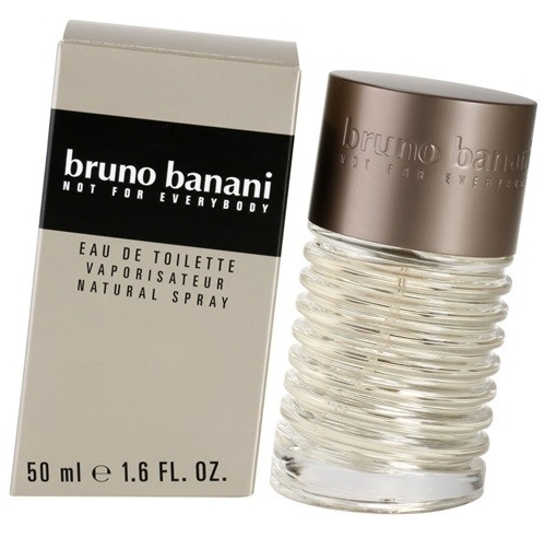 Bruno Banani Bruno Banani Man, Toaletní voda, Pánska vôňa, 50ml