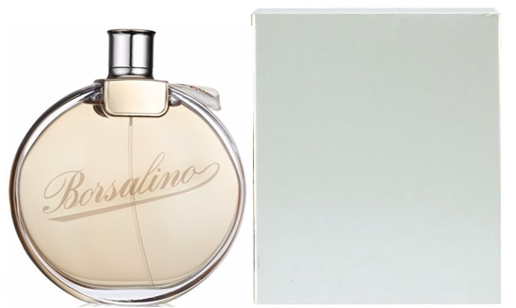 Borsalino pour Elle, Parfémovaná voda - Tester, Dámska vôňa, 100ml