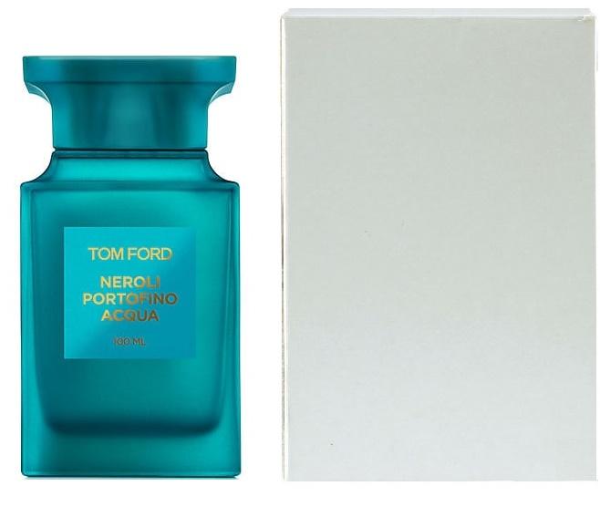 Tom Ford Neroli Portofino Acqua, Toaletní voda - Tester, Unisex vůně, 100ml