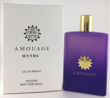 Amouage Myths Man, 100ml, Parfémovaná voda - Tester