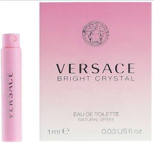 Versace Bright Crystal, 1ml, Toaletní voda