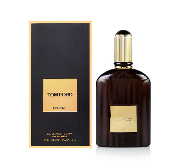 Tom Ford Extreme for Men, Toaletní voda, 50ml, Pánska vôňa
