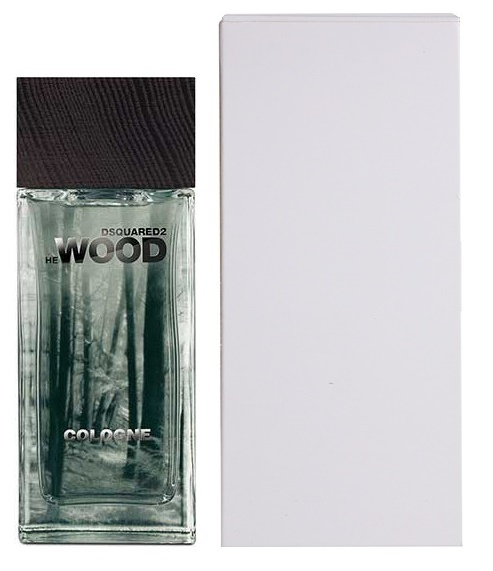 Dsquared2 He Wood Cologne, 150ml, Kolínská voda - Tester