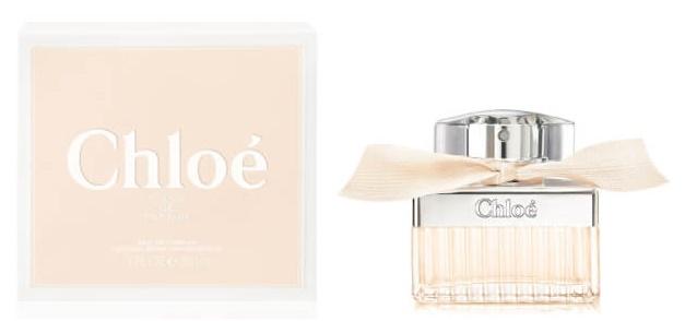 Chloe Fleur De Parfum, Parfémovaná voda, 30ml, Dámska vôňa