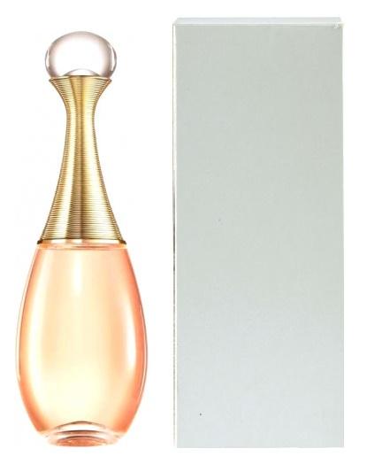 Christian Dior J´adore in Joy, 100ml, Toaletní voda - Tester