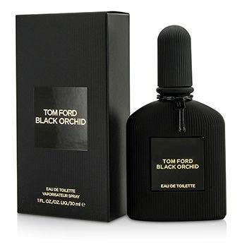Tom Ford Black Orchid, Toaletní voda, 30ml, Dámska vôňa