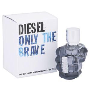 Diesel Only The Brave, 35ml, Toaletní voda