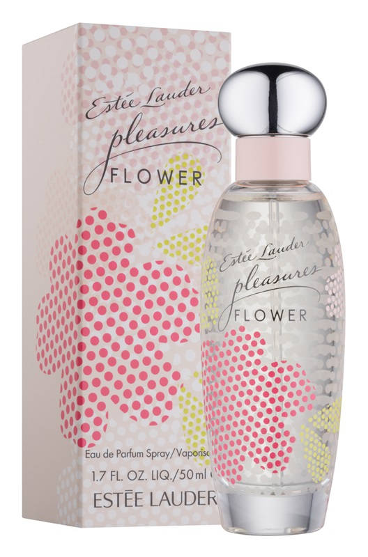 Estee Lauder Pleasures Flower, 50ml, Parfémovaná voda