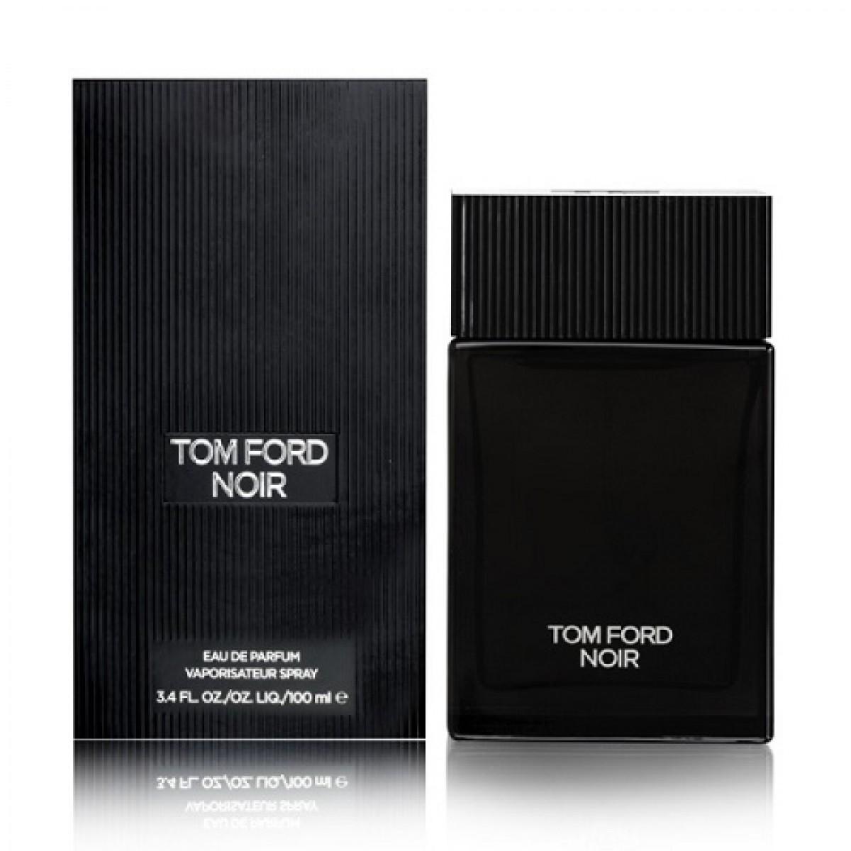 Tom Ford Noir for Man, Parfémovaná voda, Pánská vůně, 100ml