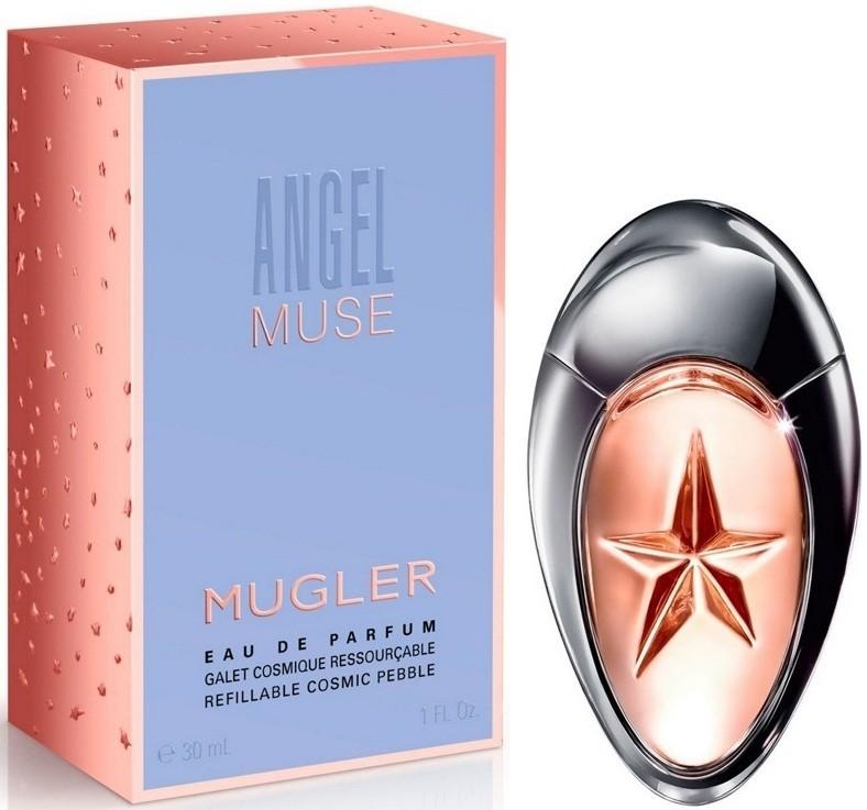 Thierry Mugler Angel Muse, 30ml, Parfémovaná voda