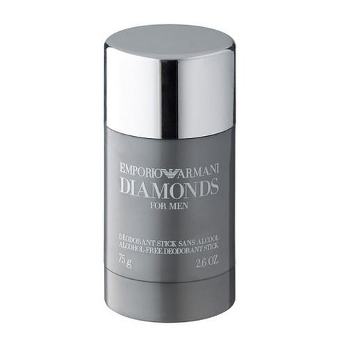 Giorgio Armani Diamonds for Men, Deostick, 75ml, Pánska vôňa