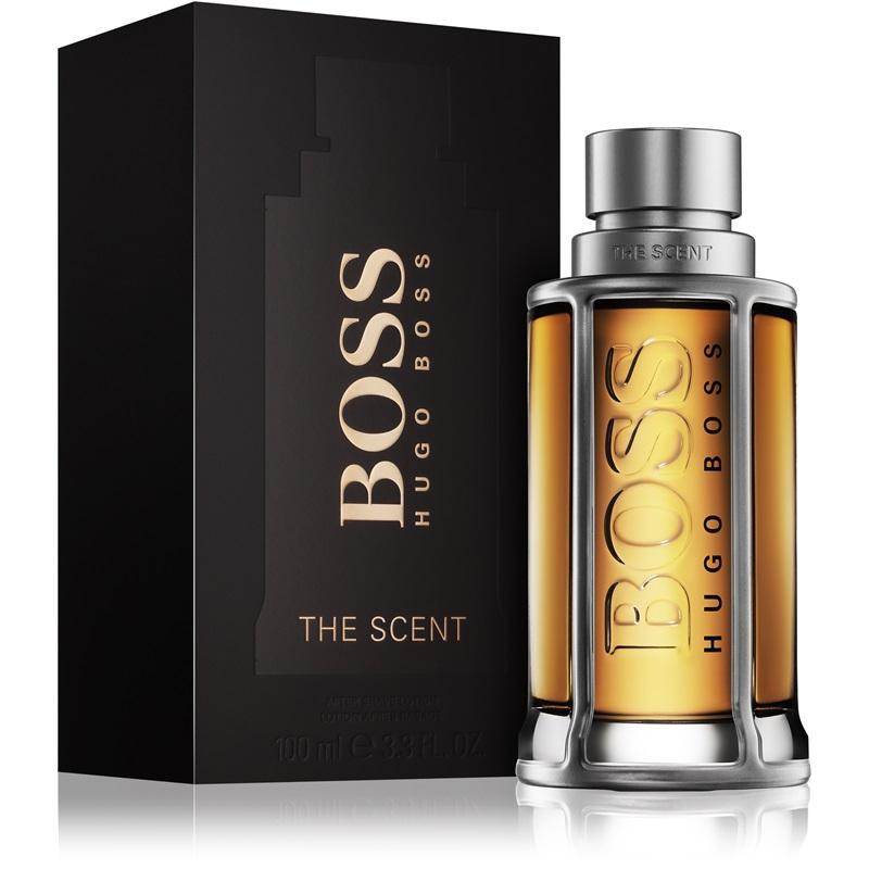 Hugo Boss The Scent, 100ml, Voda po holení
