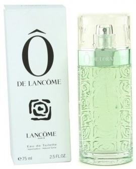 Lancome O de Lancome, 75ml, Toaletní voda - Tester