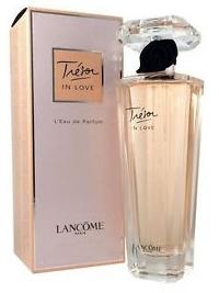 Lancome Tresor in Love, Parfémovaná voda, 75ml, Dámska vôňa