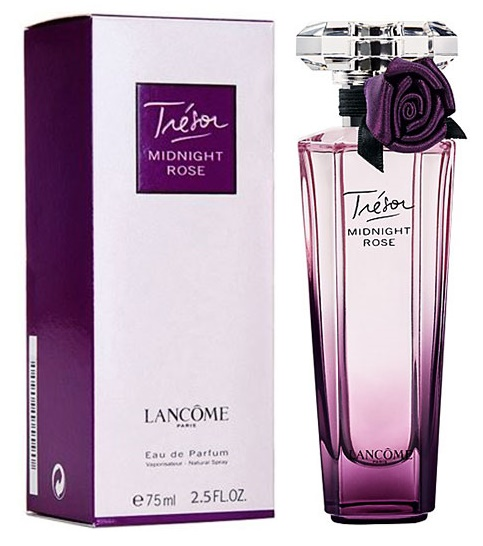 Lancome Tresor Midnight Rose, 75ml, Parfémovaná voda