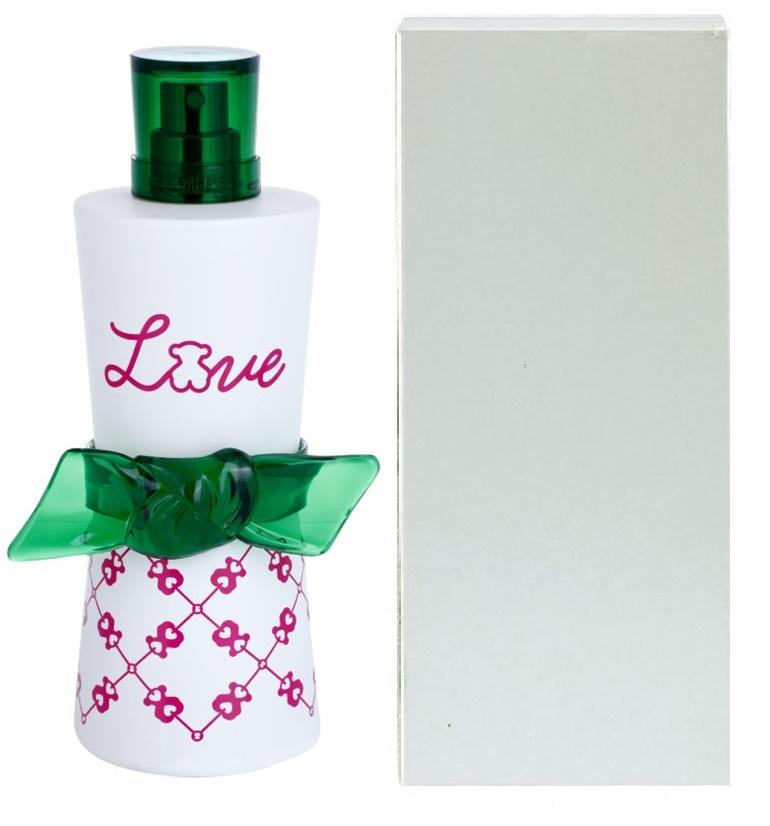 Tous Love, 100ml, Toaletní voda - Tester