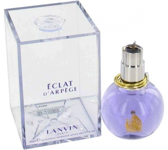 Lanvin Eclat D`Arpege, 50ml, Parfémovaná voda