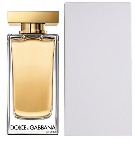 Dolce & Gabbana The One, 100ml, Toaletní voda - Tester