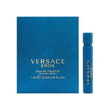 Versace Eros, Toaletní voda, 1ml, Pánska vôňa