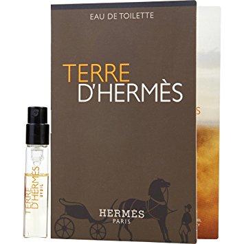 Hermes Terre D´Hermes, 2ml, Toaletní voda