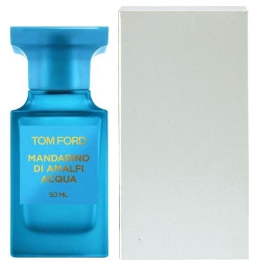 Tom Ford Mandarino di Amalfi Acqua, Toaletní voda - Tester, 50ml, Unisex vôňa