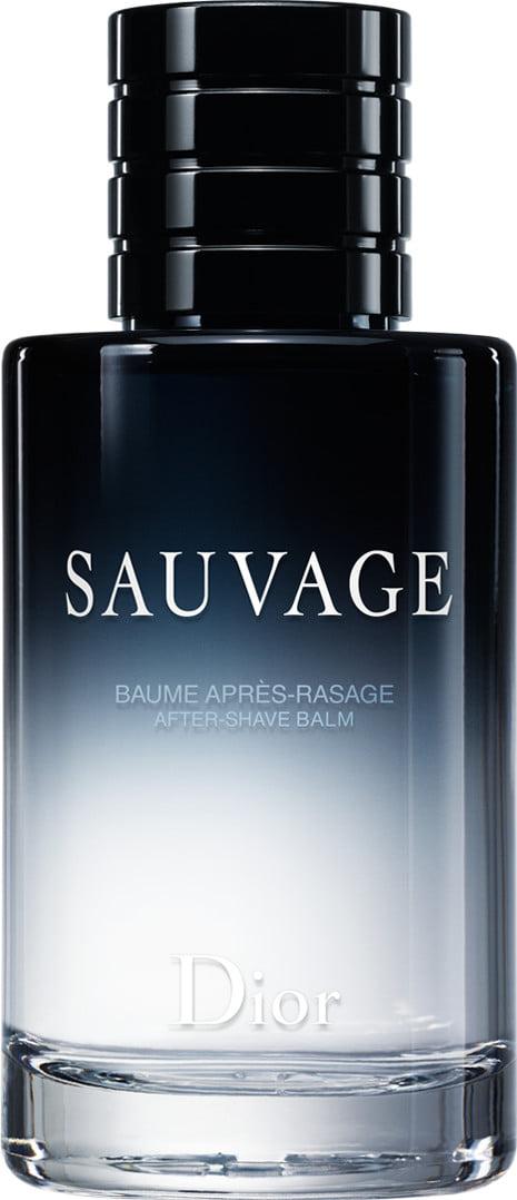 Christian Dior Sauvage, Balzám po holení - Tester, 100ml, Pánska vôňa