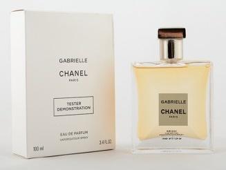 Chanel Gabrielle, Parfémovaná voda - Tester, 100ml, Dámska vôňa