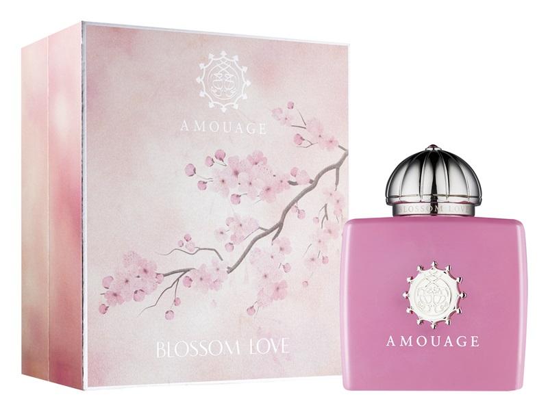 Amouage Blossom Love, 100ml, Parfémovaná voda