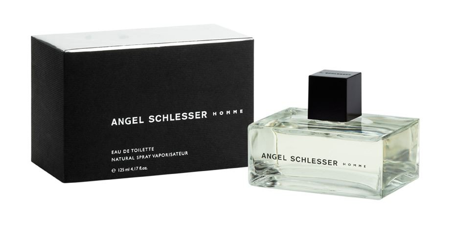 Angel Schlesser Angel Schlesser Homme, 125ml, Toaletní voda