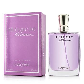Lancome Miracle Blossom, 100ml, Parfémovaná voda