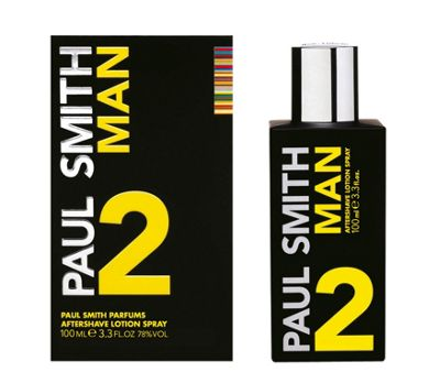 Paul Smith Man 2, Voda po holení, Pánska vôňa, 100ml