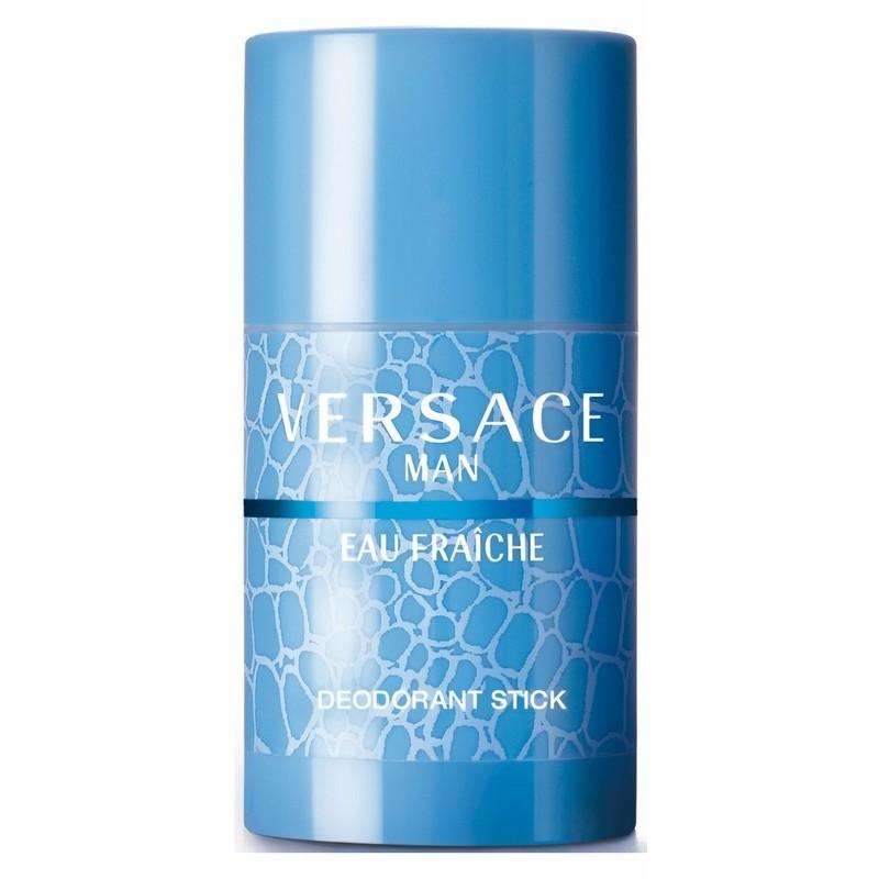 Versace Man Eau Fraiche, Deostick, 75ml, Pánska vôňa