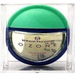 Sergio Tacchini Ozone for Woman, 7ml, Toaletní voda