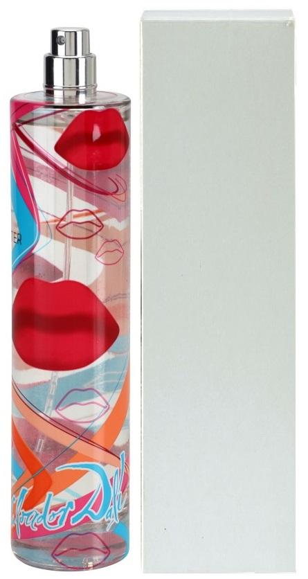 Salvador Dali Crazy Kiss, Toaletní voda - Tester, 50ml, Dámska vôňa