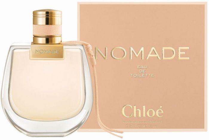 Chloe Nomade, 75ml, Toaletní voda