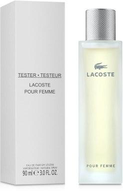 Lacoste pour Femme Légére, 90ml, Parfémovaná voda - Tester