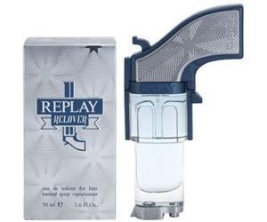 Replay Relover, 50ml, Toaletní voda