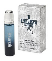 Replay Relover, 25ml, Toaletní voda