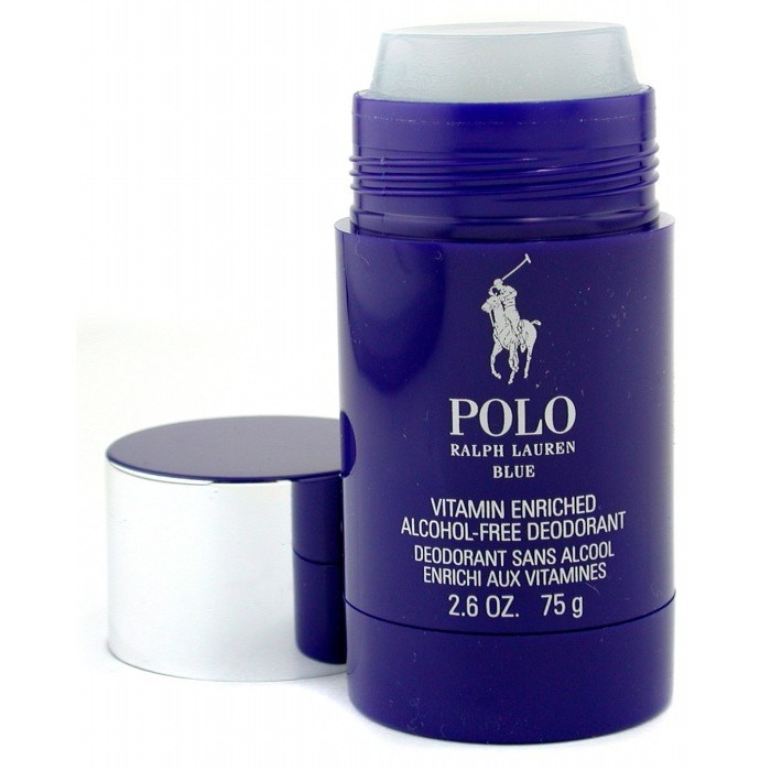 Ralph Lauren Polo Blue, Deostick, Pánska vôňa, 75ml