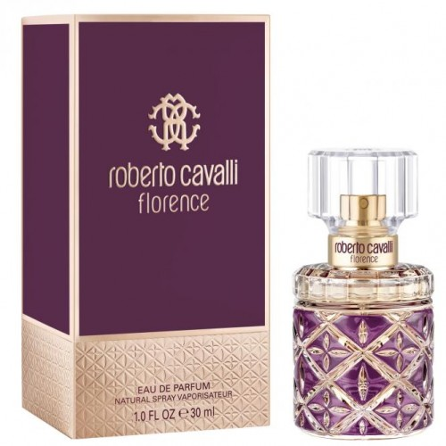 Roberto Cavalli Florence, 30ml, Parfémovaná voda