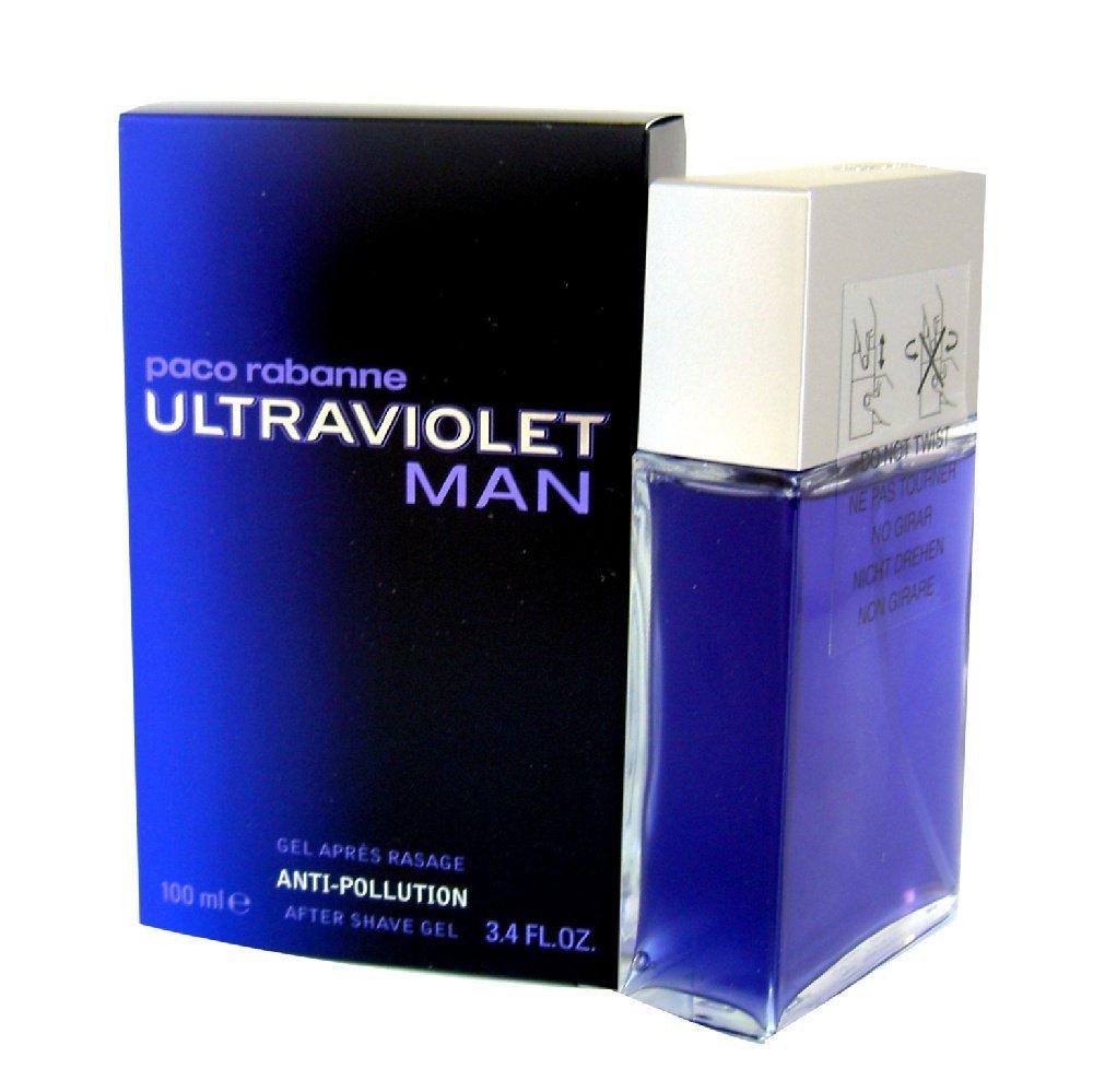 Paco Rabanne Ultraviolet Man, Voda po holení, 100ml, Pánska vôňa