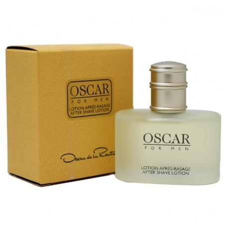 Oscar De La Renta Oscar, Voda po holení, 50ml, Pánska vôňa