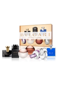 Obrázek pro Bvlgari The Iconic Miniature Collection