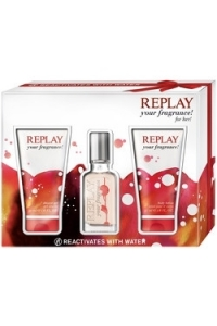 Obrázek pro Replay Your Fragrance! for Her