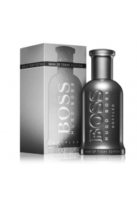 Obrázek pro Hugo Boss Bottled Collector's Man of Today Edition