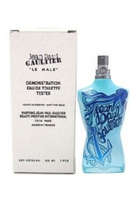 Obrázek pro Jean Paul Gaultier Le Male Summer Stimulating 2014 for Man