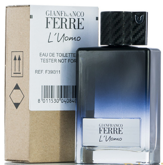 Gianfranco Ferre L´Uomo e906f8b408
