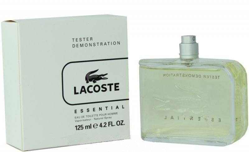 302a4f257d3 Lacoste Essential